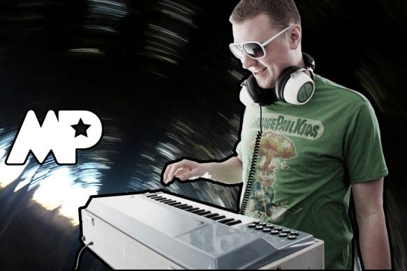 Magic Pockets Keyboard